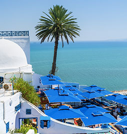 all inclusive Tunisie